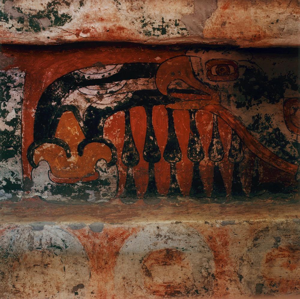 の 祭壇 アステカ